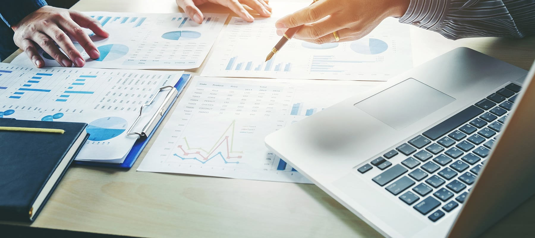 Export market Research
