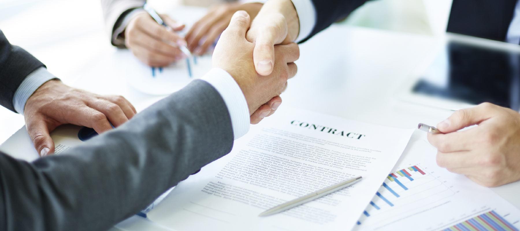 Commercialization Services