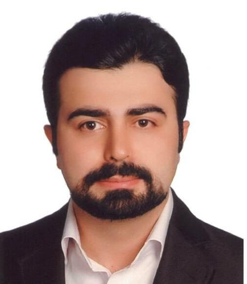 Eng. Amir Khalighi Sigaroudi