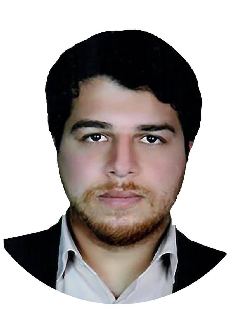 Eng. Mohammad Ghafouri