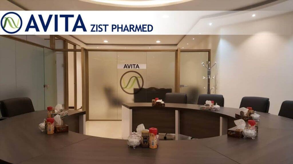 avita zist pharmed