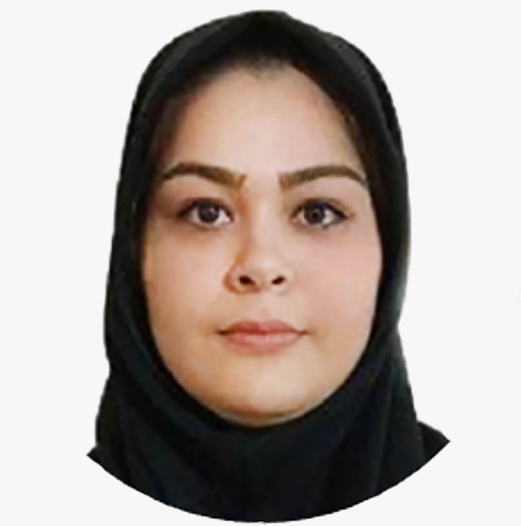 Dr. Parisa Alipour Nesheli